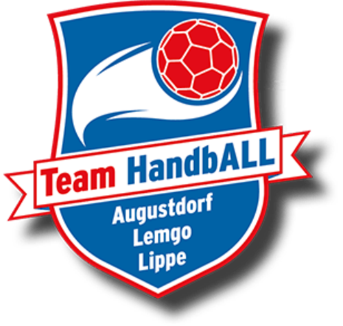 Team HandbALL Augustdorf – Lemgo – Lippe GmbH & Co. KG - Logo